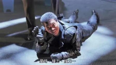逃学威龙:大叔这角色除了他没人能演好!好佩服他的演技啊!