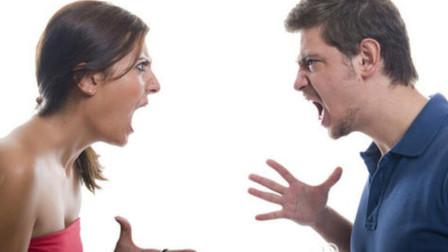夫妻吵架时,男人心里在想什么?很多女人误会了!