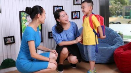 孩子到3岁就得去幼儿园?幼师自己的孩子都不送,别无知了!