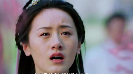 《琉璃》司凤亮出十二羽金赤真身,却被璇玑重伤