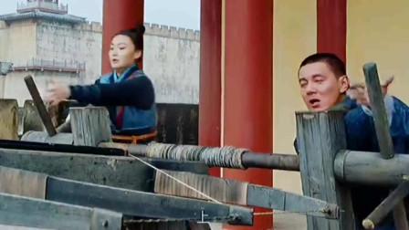 杀掉秦阳王,我们来做王,穿越古代的特种兵用现代武器入侵皇宫!