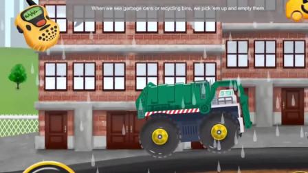 汽车总动员 赛车总动员 汽车玩具视频12