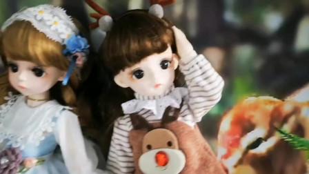 多丽丝娃娃:欣赏美,分享美,传递美,我自己拍的娃娃是不是像动漫角色?