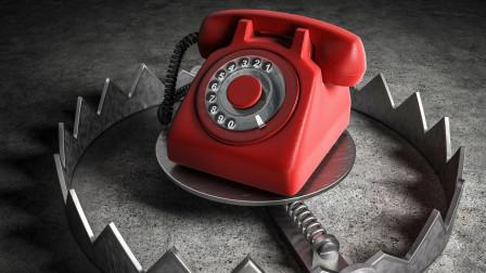 """电信诈骗新套路:骗子张口就要50万,中国大妈机智""""反杀"""""""