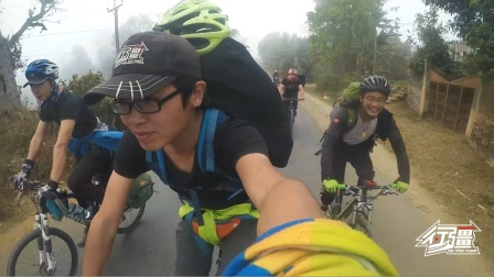 来尼泊尔十几天,终于出发开始骑行了,目标安娜普尔纳大环线
