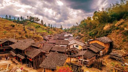 福建古村丁屋岭,千百年来没有蚊子,原因至今未解