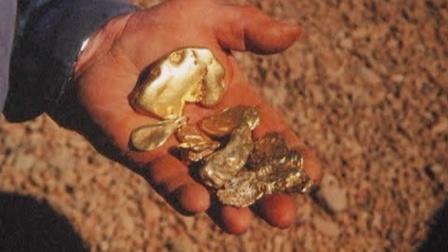 """世界上""""寂寞70年""""的金矿?随手一挖就是黄金,现在却成为这样!"""