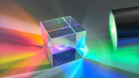 彩虹为什么是7种颜色的光?而不是5种、6种?