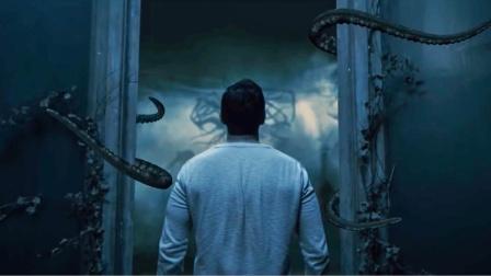 科学家进行禁忌实验,意外打开地狱大门,眼前的一幕却让人绝望