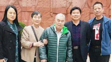 上世纪80年代,湖南53岁老人被几个陌生人告知:你是元勋儿子
