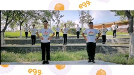 2020年幼儿舞蹈(加油鸭)