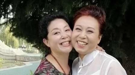国家一级演员张晓红、楊心、对唱《窦娥冤》