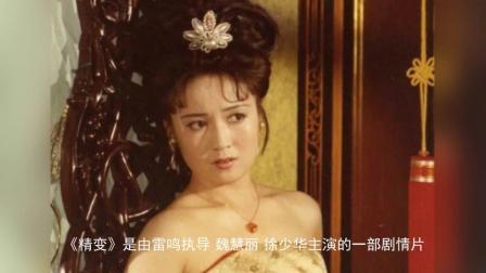 徐少华魏慧丽早期电影《精变》 猪八戒背媳妇·迅音