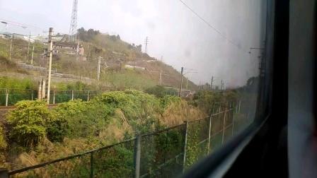 2020-03-24K201次达州-广州1重庆井口