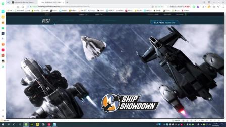 [星际公民]限时免费试飞活动:鸡鸡教你白漂游戏(迫真)