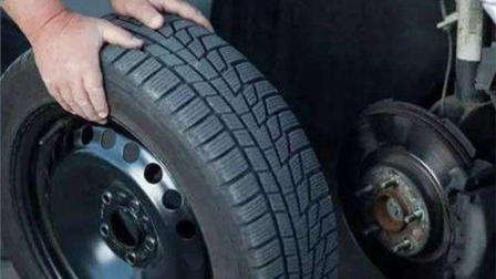 轮胎里面装上摄像头,带你看运行时内部状,网友:长见识了!