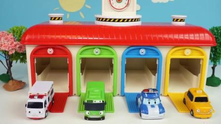 北美玩具:小猪佩奇与河马先生吃冰淇淋甜点的玩具故事