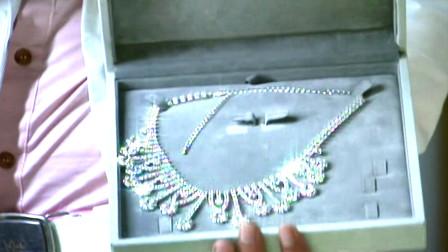 甜心10:富二代追女生,出手就是八百万的钻石项链,太豪了