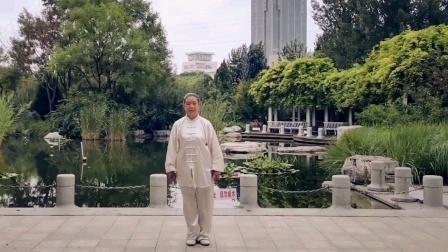 火龙果42式拳全球网络参赛原视频