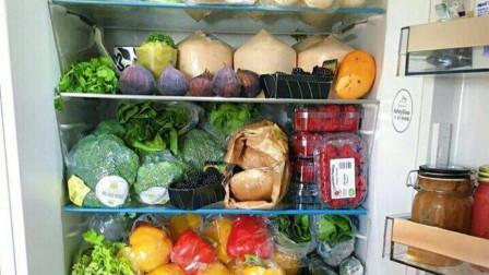 冰箱切记不能放这4种物品,好多人都会放,看完快拿走,叮嘱家人