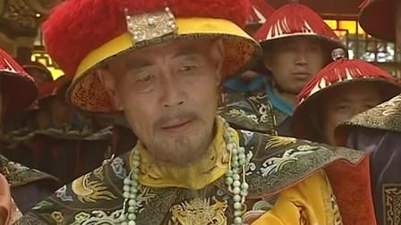 和珅抬了十几年轿子,一朝答出了乾隆的问话,瞬间升官了
