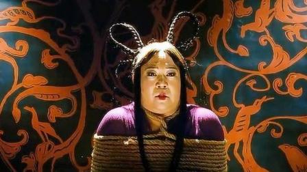 极度恶搞的穿越三国无厘头电影《越光宝盒》,是在太搞笑了!