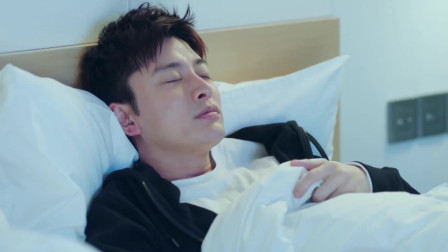 推手:陈一凡邀请柳青阳同睡一张床,他不敢相信幸福来得这么突然