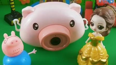 贝儿想拍照,她说一定要拍的漂亮点,猪爸爸说一定拍的漂亮点