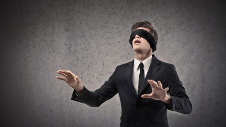 盲人眼中世界漆黑吗?先天性和后天性盲人眼中世界有区别吗