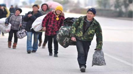 那些今年初返乡的农民在干嘛?很多都待在村里干这事!专家急了!