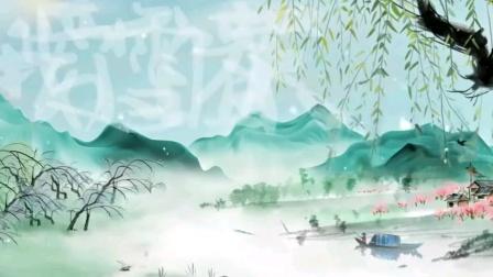 応子老师维族舞《我爱下雪的春天》