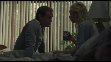 裘德·洛新片《秘密窝点》预告片 | The Nest 2020