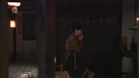 秀秀的男人:海生抱着孩子,打扮成这幅鬼样子,连刘婶都没认出他