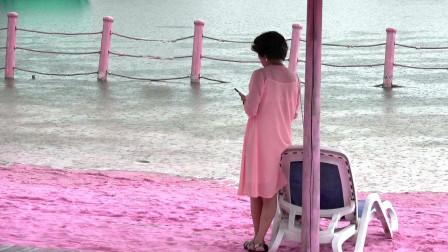 【纪录短片】挺进 向粉滩寻梦