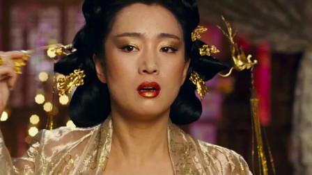 沉静的轻佻,暧昧的冷清,这种气质,亚洲女性独有
