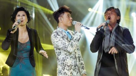 每人一首代表作,26位天王天后级,54位香港歌星风采录(下)