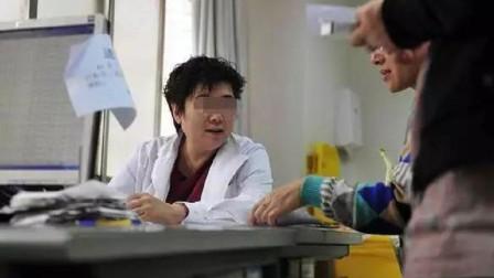 """产妇生娃15天后,忽然掉下""""一块肉"""",医生检查感叹无知害人!"""