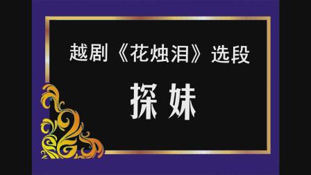 越剧《花烛泪》选段:探妹