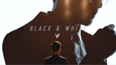 MS遂昌内训-新风格影片《Black&White》