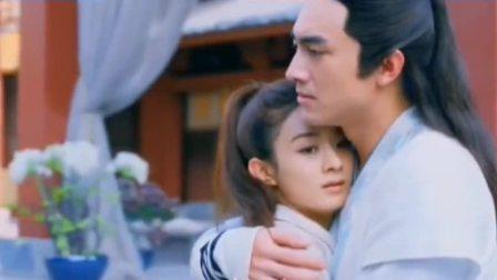 楚乔传:有情人终成眷属啊,你俩终于还是走到了一起,这也太甜了吧!