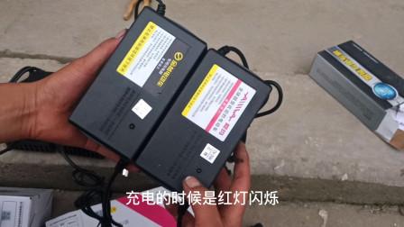 只看一个指示灯就能知道电动车充电器的质量好坏?别不信真的可以