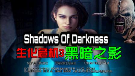 生化危机3之黑暗之影 第2期