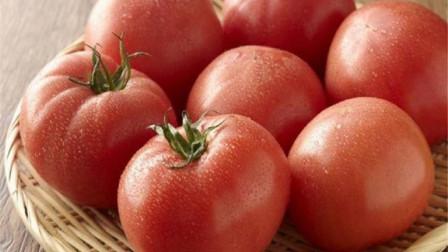 """西红柿加它一起吃,癌症不敢""""靠近""""你,三高也得""""绕""""着你"""