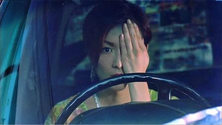 女孩因车祸左眼受伤,当她醒来后,发现左眼竟然可以看到鬼魂!