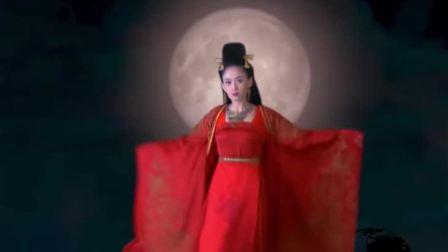 笑傲江湖:令狐冲怎么舍得一次又一次伤害东方不败,她是那么地深爱他