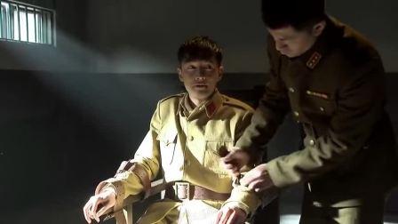 伪装者:郭副官恋情被明台揭露,长官默默摘下手表,郭副官惨了