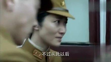 伪装者:明台大战南田,直接把她打下车,一枪爆头真解气