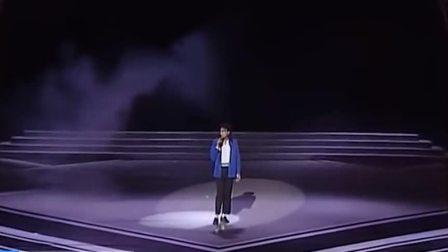 迈克尔杰克逊现场表演,太震撼了