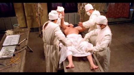 731部队为观察带病毒心脏,用活人解剖取出!
