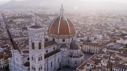 杜嘉班纳2020佛罗伦萨高级定制系列发布活动精彩回顾
